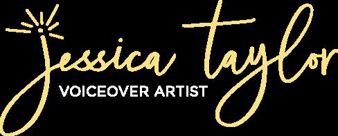 Jessica Taylor logotype