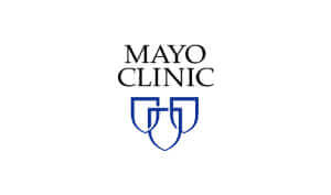 Jessica Taylor Voiceover Artist Mayo Clinic Logo