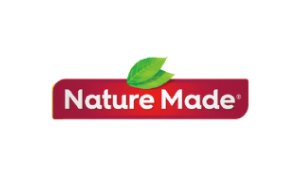 Jessica Taylor Voiceover Artist Nature Made Logo