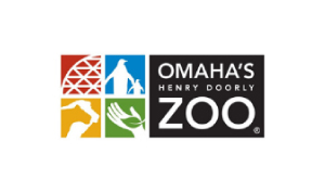 Jessica Taylor Voiceover Artist Omaha's Henry Doorly Zoo Logo