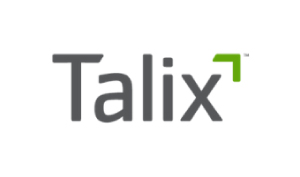 Jessica Taylor Voiceover Artist Talix Logo