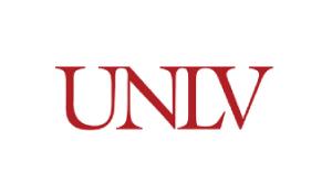 Jessica Taylor Voiceover Artist UNLV Logo