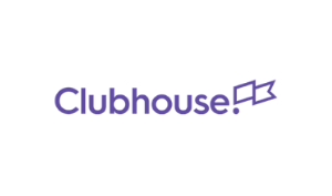Jessica Taylor Voiceover Artist Clubhouse logo