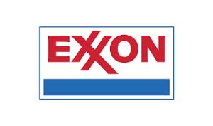 Jessica Taylor Voiceover Artist Exxon logo